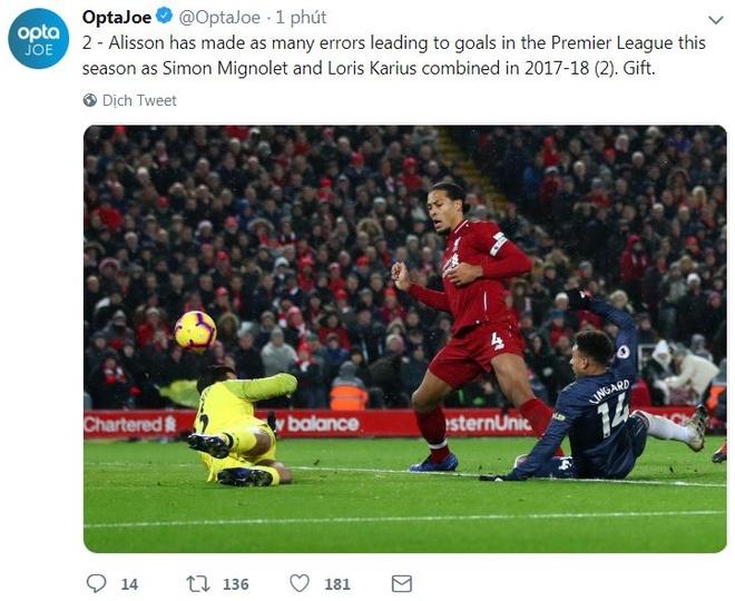 De bep MU, Liverpool tro lai ngoi dau Premier League hinh anh 16