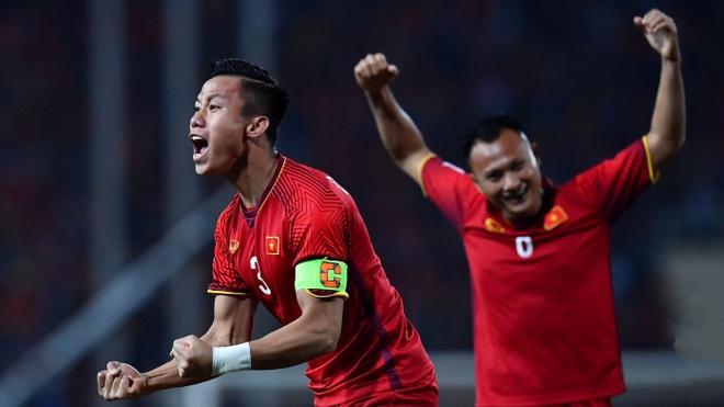 CDV Malaysia hen phuc thu tuyen Viet Nam o AFF Cup 2020 hinh anh