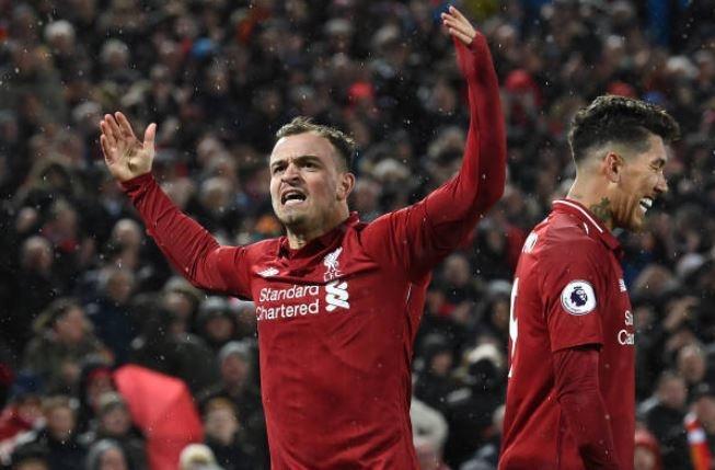 De bep MU, Liverpool tro lai ngoi dau Premier League hinh anh 20