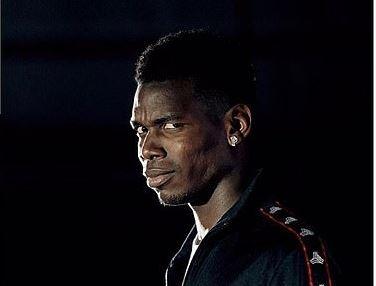 Pogba dang anh day an y sau khi Mourinho bi sa thai hinh anh