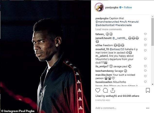 Cardiff City 1-5 Man Utd: Pogba gay an tuong manh hinh anh 7