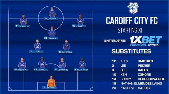 Cardiff City 1-5 Man Utd: Pogba gay an tuong manh hinh anh 10