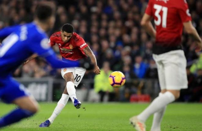 Cardiff City 1-5 Man Utd: Pogba gay an tuong manh hinh anh 15