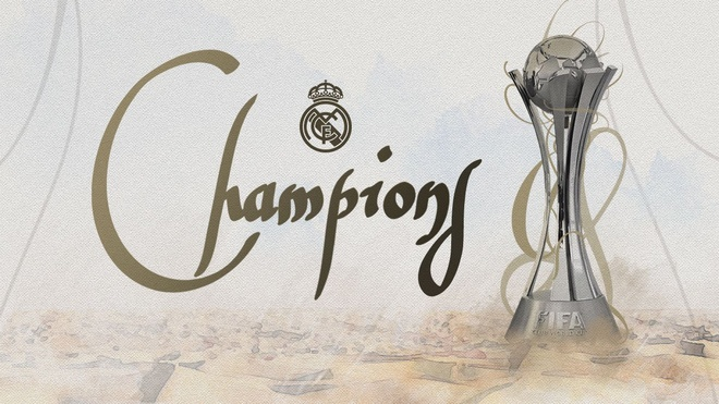 Real Madrid gianh chuc vo dich FIFA Club World Cup 2018 hinh anh 12