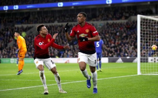 Cardiff City 1-5 Man Utd: Pogba gay an tuong manh hinh anh 21
