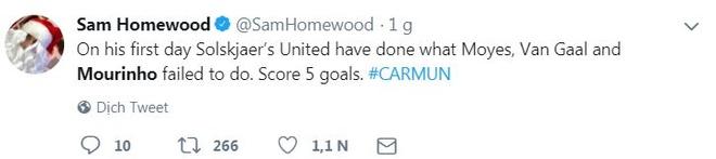 HLV Mourinho bi che nhao sau tran thang 5-1 cua MU hinh anh 3