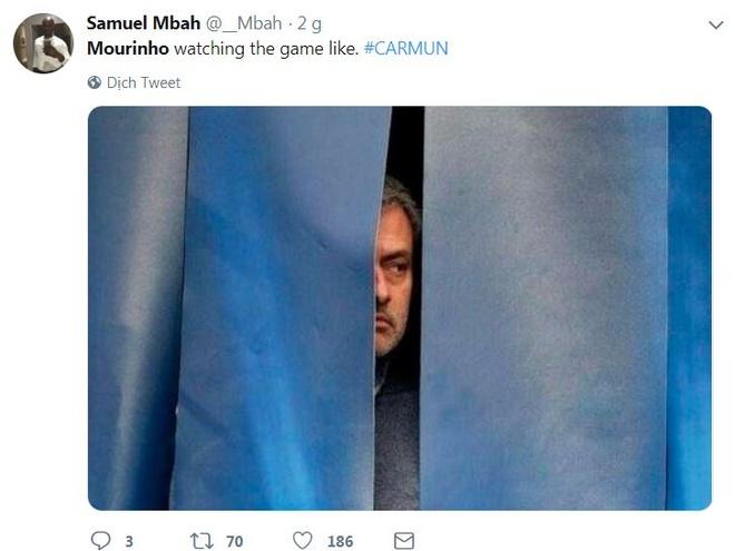 HLV Mourinho bi che nhao sau tran thang 5-1 cua MU hinh anh 5