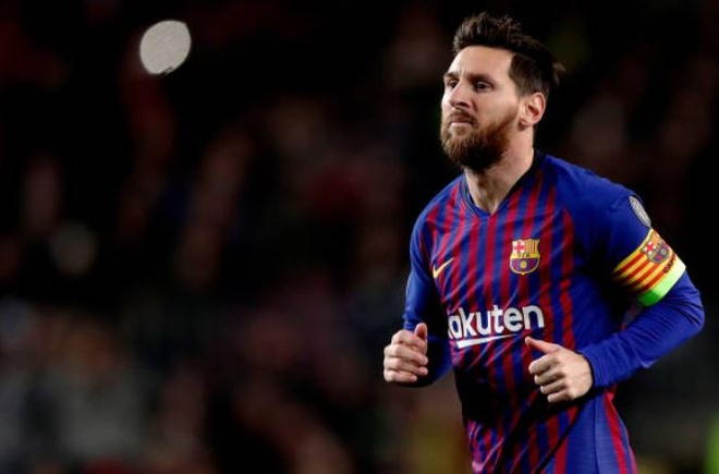 Messi toa sang, Barca buoc vao ky nghi voi ngoi nhat bang tai La Liga hinh anh