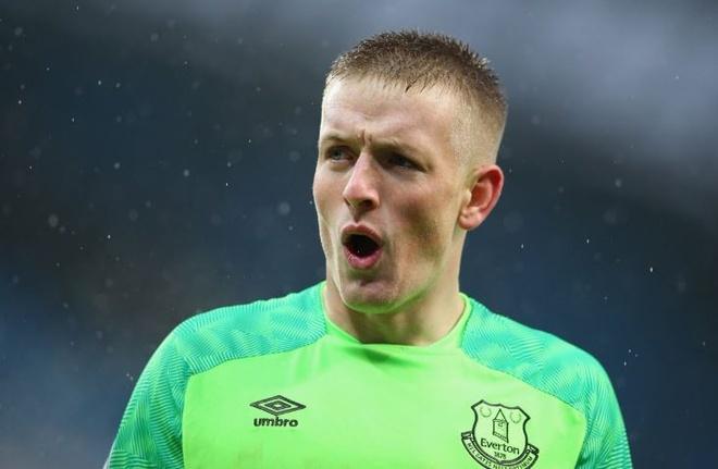 Thu mon tuyen Anh mac sai lam, Everton thua Tottenham 2-6 tren san nha hinh anh 2