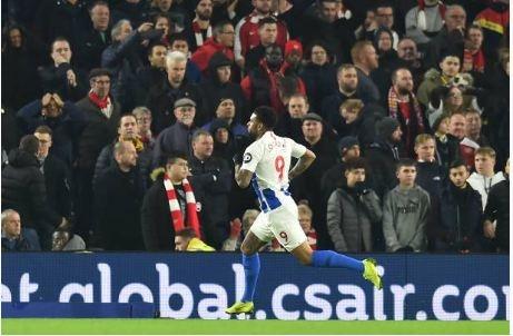 Aubameyang ghi ban, Arsenal co 1 diem hu via truoc Brighton hinh anh 14