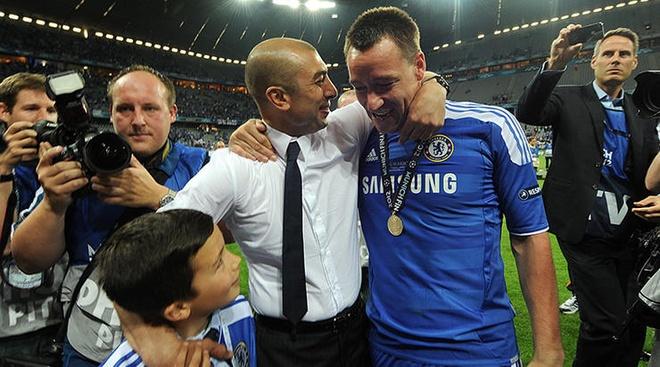Zidane va 7 HLV tam quyen thanh cong nhat lich su hinh anh 2