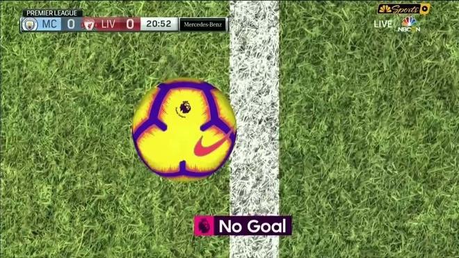 Man City vs Liverpool anh 2