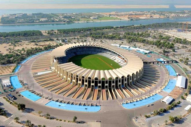 Chu nha UAE chat vat gianh 1 diem o tran ra quan Asian Cup 2019 hinh anh 5