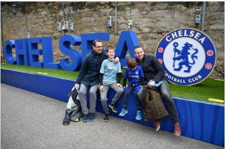 Chelsea anh 10