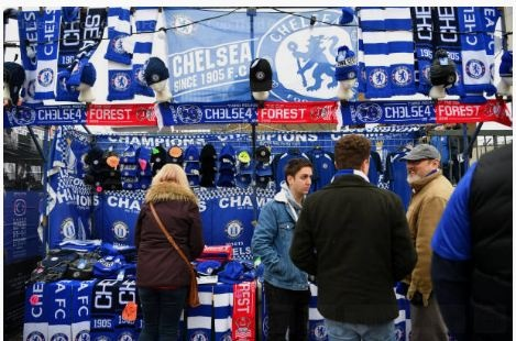 Chelsea anh 11