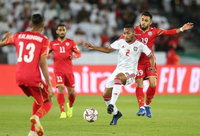 Chu nha UAE chat vat gianh 1 diem o tran ra quan Asian Cup 2019 hinh anh 13