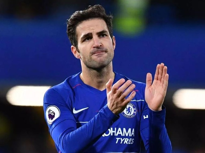 Fabregas khoc trong lan cuoi khoac ao Chelsea mua nay hinh anh 2