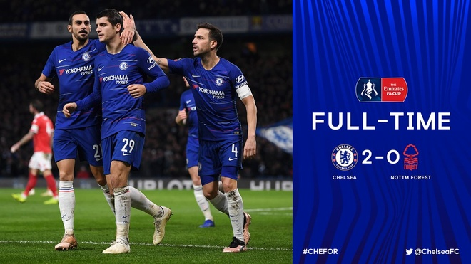 Chelsea anh 30