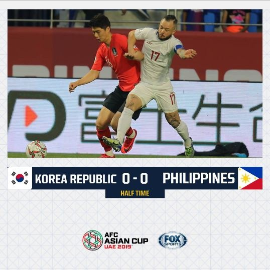 Han Quoc vs Philippines,  Lich thi dau Asian Cup 2019 anh 17