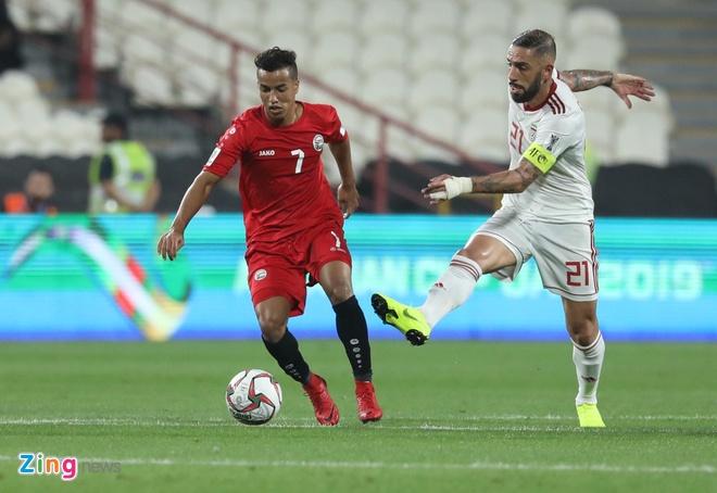 Iran 5-0 Yemen: Ung vien vo dich pho dien suc manh hinh anh 10