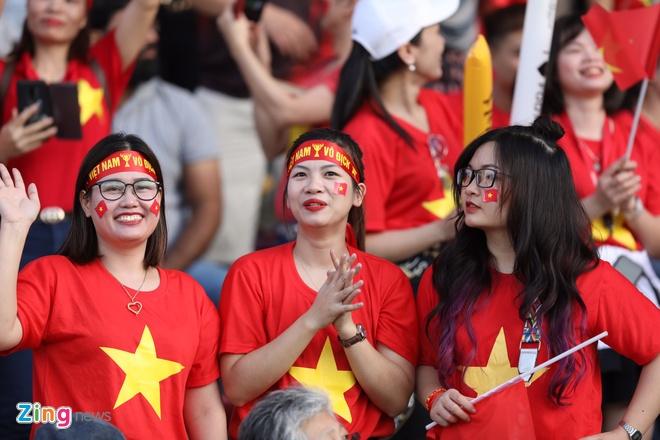 Viet Nam vs Iraq anh 32