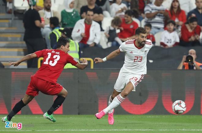 Iran 5-0 Yemen: Ung vien vo dich pho dien suc manh hinh anh 18