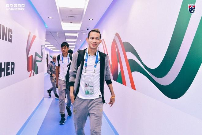 Chanathip toa sang giup Thai Lan thang tran dau tay tai Asian Cup 2019 hinh anh 4