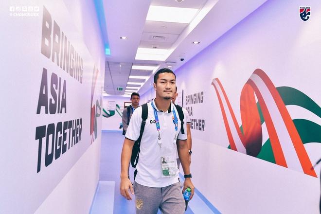 Chanathip toa sang giup Thai Lan thang tran dau tay tai Asian Cup 2019 hinh anh 6