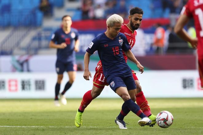 Chanathip toa sang giup Thai Lan thang tran dau tay tai Asian Cup 2019 hinh anh 21