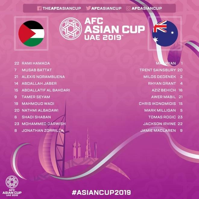 Palestine 0-3 Australia: Nha duong kim vo dich chung to suc manh hinh anh 5