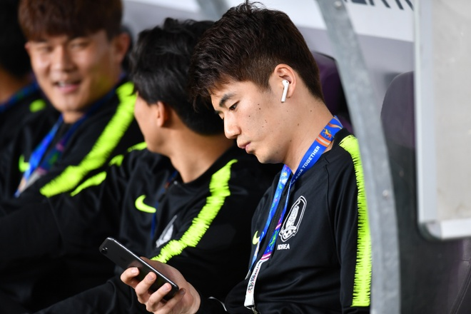 Han Quoc gianh ve vao vong 1/8 Asian Cup sau tran thang toi thieu hinh anh 7