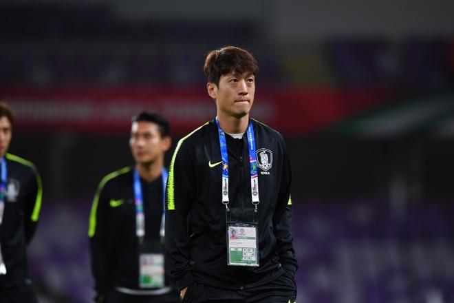 Han Quoc gianh ve vao vong 1/8 Asian Cup sau tran thang toi thieu hinh anh 9