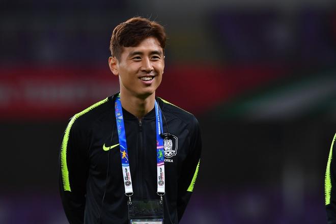 Han Quoc gianh ve vao vong 1/8 Asian Cup sau tran thang toi thieu hinh anh 10