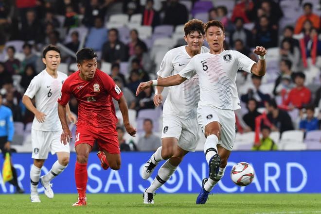 Han Quoc gianh ve vao vong 1/8 Asian Cup sau tran thang toi thieu hinh anh 11