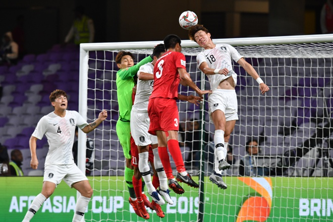 Han Quoc gianh ve vao vong 1/8 Asian Cup sau tran thang toi thieu hinh anh 12