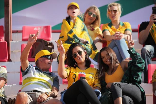 Palestine 0-3 Australia: Nha duong kim vo dich chung to suc manh hinh anh 9