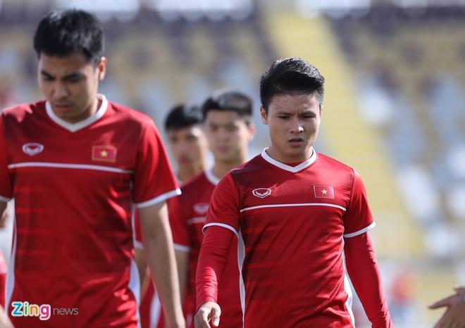 Viet Nam vs Iran (0-2): Tiec nuoi cho Cong Phuong va Quang Hai hinh anh 25