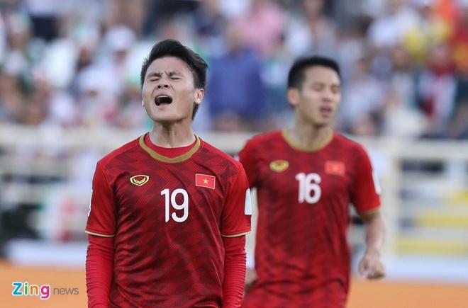 Viet Nam vs Iran (0-2): Tiec nuoi cho Cong Phuong va Quang Hai hinh anh 36