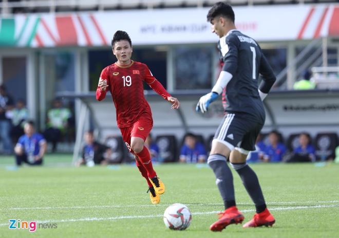 Viet Nam vs Iran (0-2): Tiec nuoi cho Cong Phuong va Quang Hai hinh anh 30