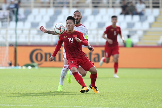 Viet Nam vs Iran (0-2): Tiec nuoi cho Cong Phuong va Quang Hai hinh anh 34