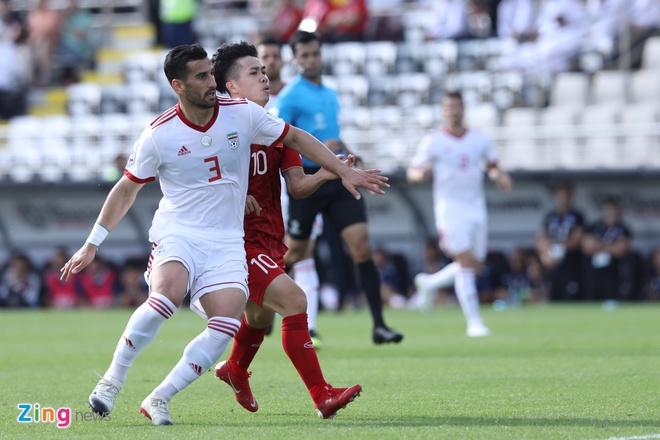 Viet Nam vs Iran (0-2): Tiec nuoi cho Cong Phuong va Quang Hai hinh anh 31