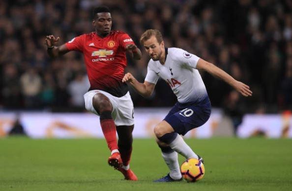 Tottenham 0-1 Man Utd: De Gea choi xuat sac hinh anh 1