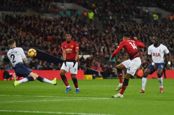 Tottenham 0-1 Man Utd: De Gea choi xuat sac hinh anh 19