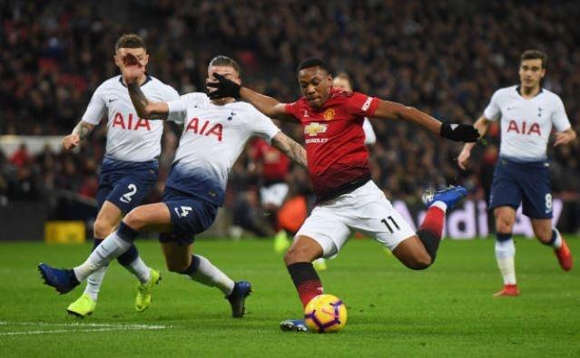 Tottenham 0-1 Man Utd: De Gea choi xuat sac hinh anh 21