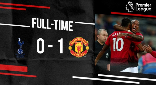 Tottenham 0-1 Man Utd: De Gea choi xuat sac hinh anh 40