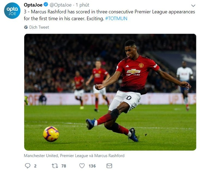 Tottenham 0-1 Man Utd: De Gea choi xuat sac hinh anh 28