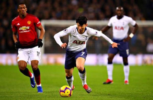 Tottenham 0-1 Man Utd: De Gea choi xuat sac hinh anh 23