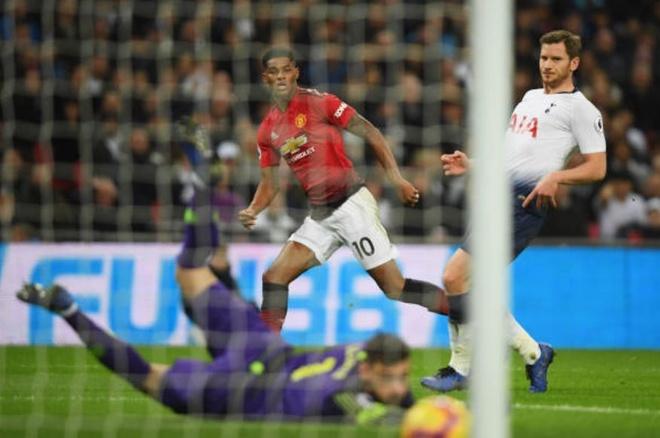 Tottenham 0-1 Man Utd: De Gea choi xuat sac hinh anh 26