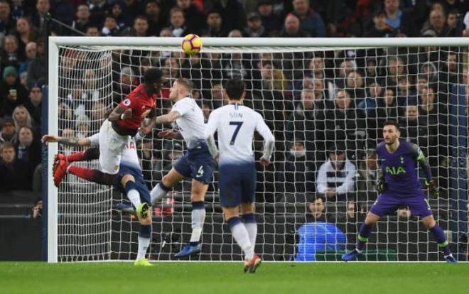 Tottenham 0-1 Man Utd: De Gea choi xuat sac hinh anh 33