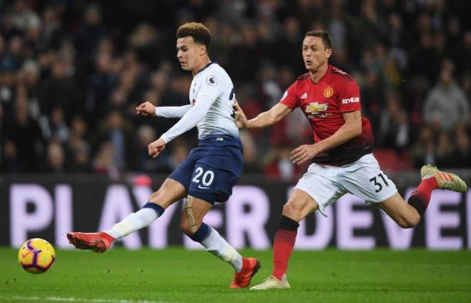 Tottenham 0-1 Man Utd: De Gea choi xuat sac hinh anh 35